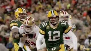 Great Escapes: Russell Wilson, Aaron Rodgers & More! | NFL Films Presents