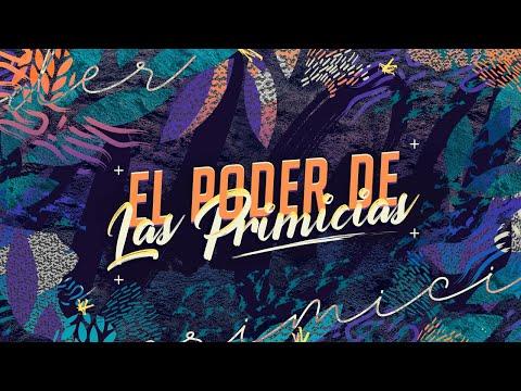 EL PODER DE LAS PRIMICIAS - PS SERGIO HORNUNG