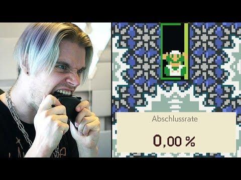 Das UNMÖGLICHE (Troll-)Level! | Mario Maker 2