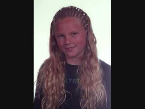 Taylor Swift RARE child pictures!