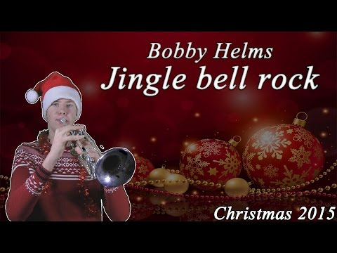 Bob Helms  Jingle bell rock #Christmas2015 TMO