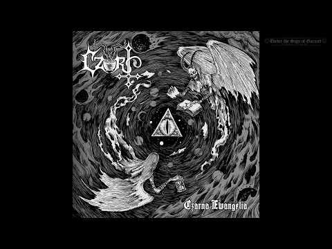 Czort - Czarna Ewangelia (Full Album)