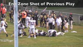 Jake Weir #24 2013 Greensburg Central Catholic Highlight Video(, 2013-12-10T17:21:12.000Z)