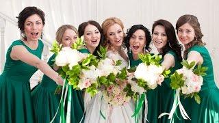видео Хороший фотограф на свадьбу – ответственный выбор