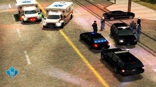 Emergency 4 | Boston Mod | PC Gameplay