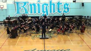 The King and I - AHS Symphony Orchestra 2014