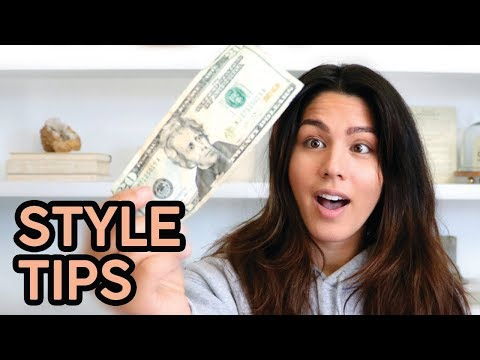 HOW TO DECORATE ON A BUDGET | MeganBytes EP. 112 | MeganBatoon