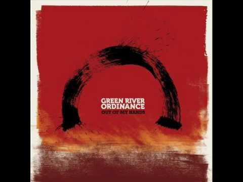 Endlessly, Green River Ordinance Studio Cover by Luke Meeker