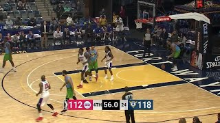 Kenneth Smith Posts 18 points, 17 assists & 10 rebounds vs. Fort Wayne Mad Ants