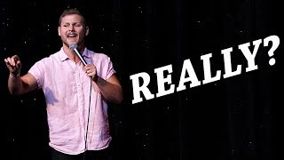 Drew Lynch Stand-Up: What Makes You a Bad Dog Owner