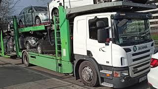 Новый завоз авто с Европы, 09.04.2021