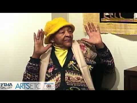 Catfish Friday Women Artist Digital Archive | Eleta Caldwell