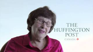 Canadian Author Sandra Djwa talks to Huffington Post about A Life of P. K. Page