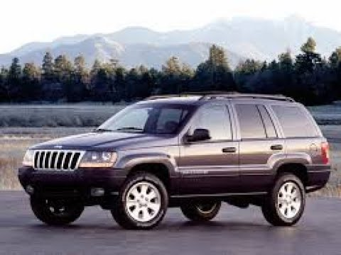 ERROR CODES P0743, P0753, P1489, P1490, jeep Grand Cherokee Fixed!