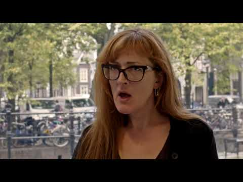 Interview with Dr Rebekah Ahrendt, musicologist