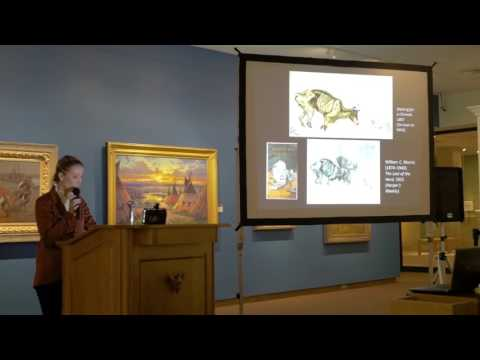 Nature's Canvas: An Evening with The C.M. Russell Museum and The Nature Conservancy