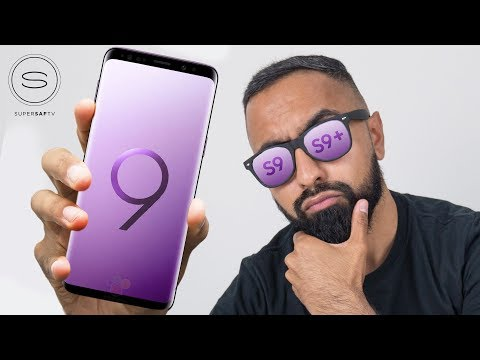 Samsung Galaxy S9 FINAL Leaks & Rumors
