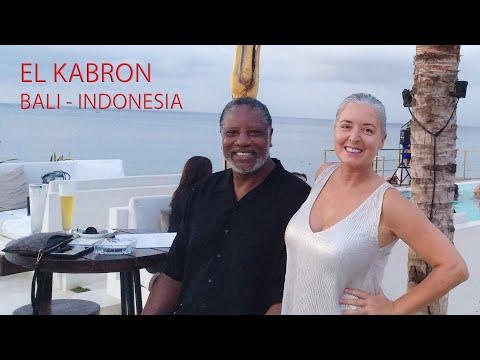 EL KABRON - BALI - INDONESIA