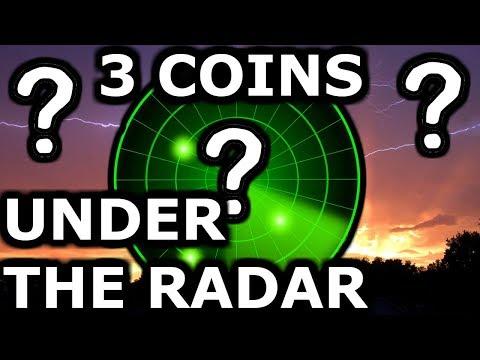 3 Hidden Gems Under The Radar 🤫🤫 My Personal Picks Top Undervalued Coins