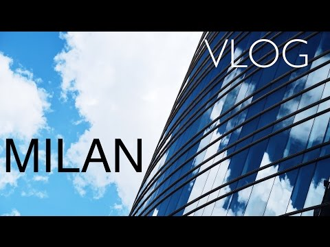 TRAVEL TO ITALY - MILAN #2