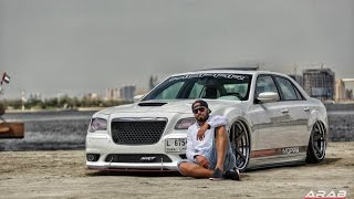 وحوش_SRT جاسم المهيري  /  الامارات