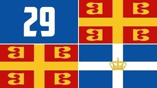 Insubordinate Sphereling! [29] Greece Victoria 2 Gameplay