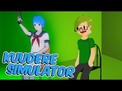 Kuudere Simulator Bijuu Mike Edition + Yandere Mike