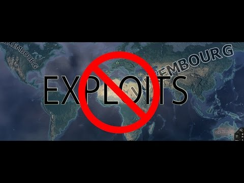 "HOI IV - Luxembourg WC without ""exploits"" Ep01"