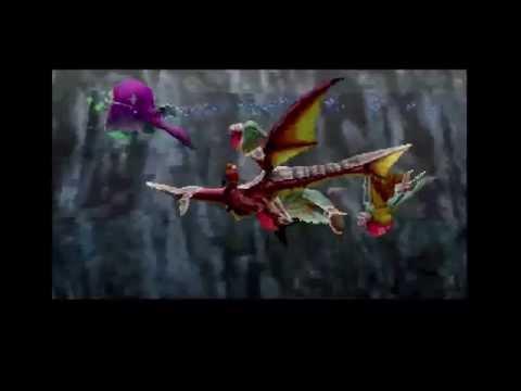 Panzer Dragoon Saga Part #1 [Longplay] 1080p - Sega Saturn