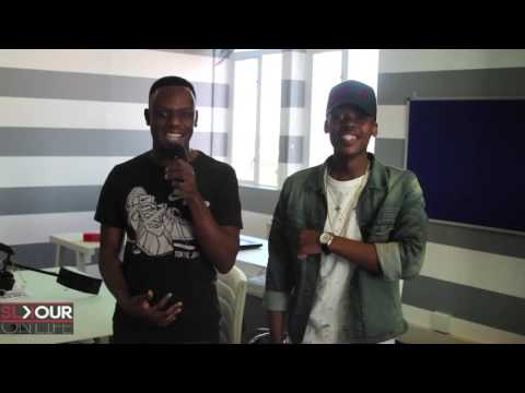 KID TINI Interview - Drops Heavy Bars x Talks About His Coming Of Age x CashTime And More