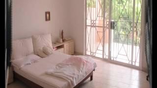 Villa R+2 de luxe de 600m² à Vendre aux Almadies