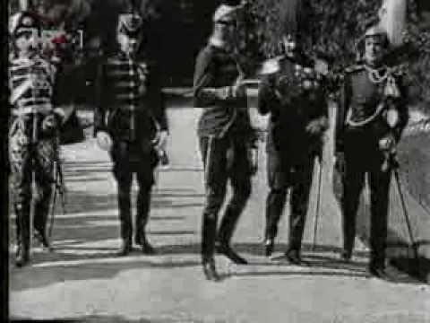 Jugoslavija - Država za jedno stoljeće ep. 1