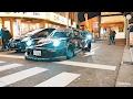 2017 RWB Porsche Tokyo Meet After Movie (4K) Rauh Welt BegriffㅣWidebody Invasionㅣfilm by Dawittgold