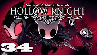 A POR EL COLISEO - Hollow Knight 1.3 - EP 34