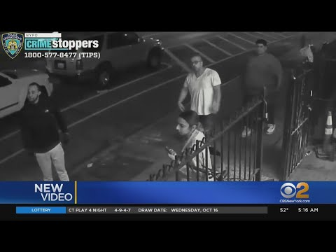 Worker Stabbed At Brooklyn Laundromat