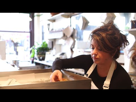 The woman keeping traditional London alive through a Pie & Mash shop: Jacqueline, Londoner #161