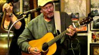 "LIVE FROM THE COOK SHACK - DALE JETT & HELLO STRANGER - ""My Dixie Darling"""