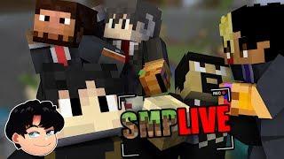 SMPLive: The SchlattCoin Mafia and ConarBeatsAnt