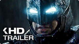 BATMAN V SUPERMAN Official Story Trailer (2016)