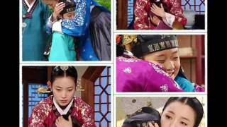 DongYi(Orginal Theme Song)