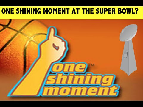 """[OC] [Highlight] [Longform] """"One Shining Moment"""" was supposed to be the song that played after every Super Bowl. But because the game ran long and CBS wanted to air a pilot episode, the song never aired. This is the story of how the NFL, not college basketball, nearly had """"One Shining Moment"""