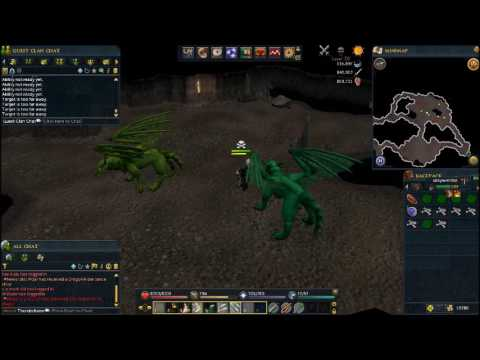 How to Make a Runescape Bot with Autoit (Simple) [Tutorial]