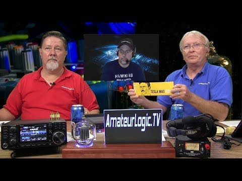 AmateurLogic 109: ALTV's 12th Anniversary