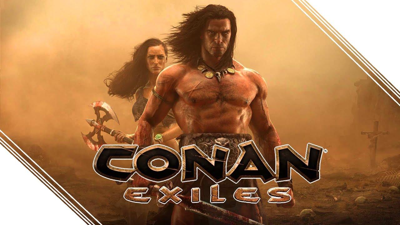 Ladagara, Ymirs Tochter ❖ Conan Exiles #035 [Let's Play Conan Exiles Deutsch]