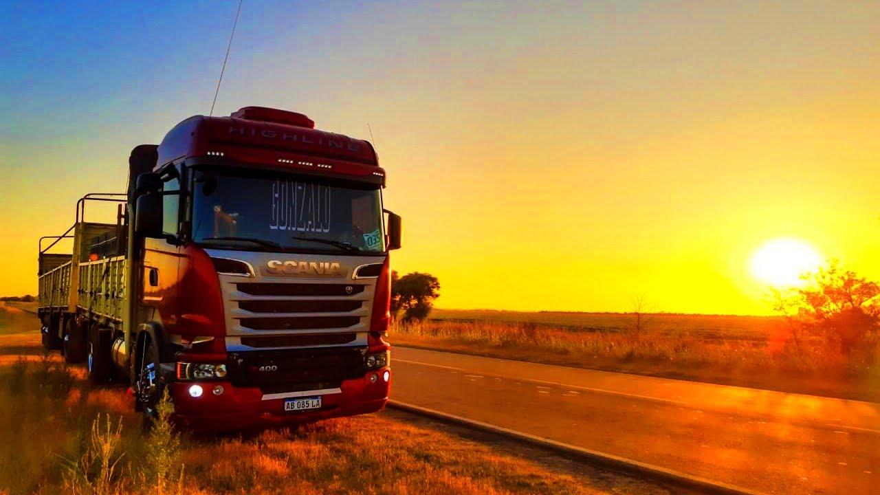 Camiones Argentinos #3
