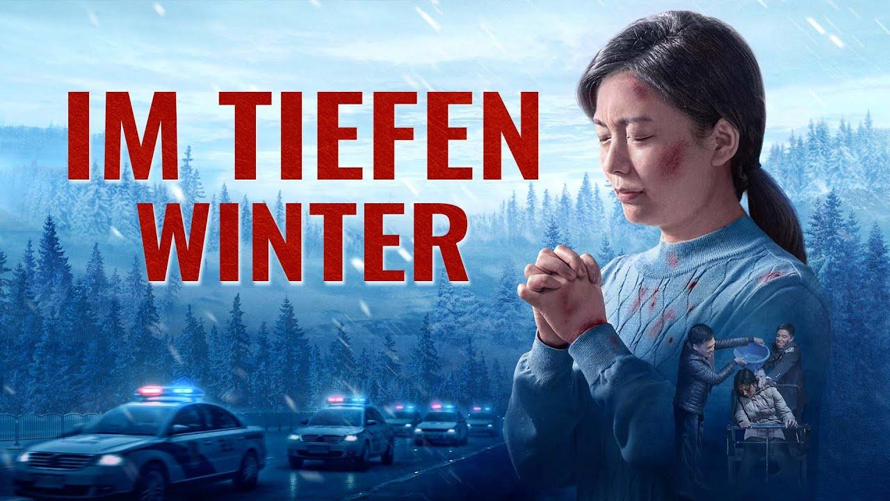 Christlicher Film Trailer    Im tiefen Winter   Gott ist mein Leben und mein Weg