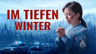 Christliche Filme Trailer  | Im tiefen Winter | Gott ist mein Leben und mein Weg