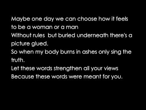 Hollywood Undead This Love This Hate-