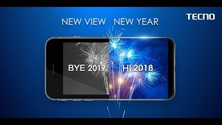 Tecno Camon CM | First Look Hands On