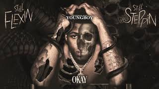 YoungBoy Never Broke Again - Okay [Official Audio]